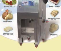 yogurtiera plastitalia automatica